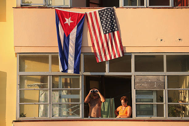 John Kerry Opens American Embassy In Havana, Cuba:ニュース(壁紙.com)