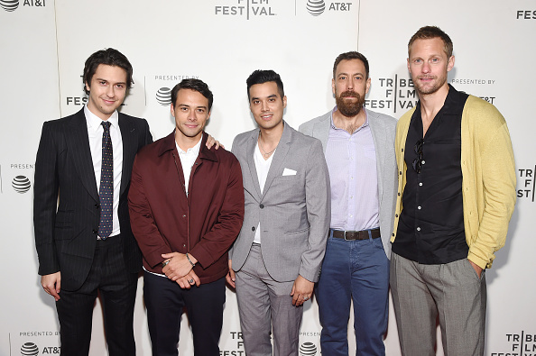 "Tribeca Film Festival「""The Kill Team"" - 2019 Tribeca Film Festival」:写真・画像(19)[壁紙.com]"