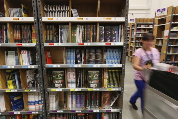 DVD「Germany Is Amazon's Second Biggest Market」:写真・画像(6)[壁紙.com]