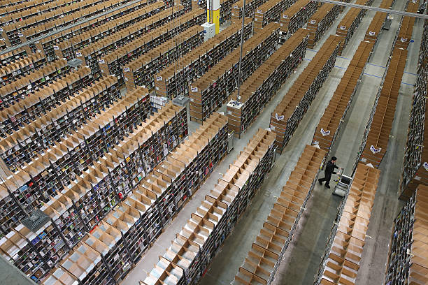 Germany Is Amazon's Second Biggest Market:ニュース(壁紙.com)