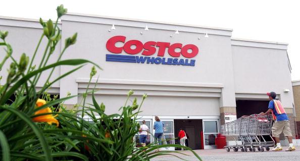 店「Costco Reports Q3 Profits Up 12.3 Percent」:写真・画像(0)[壁紙.com]