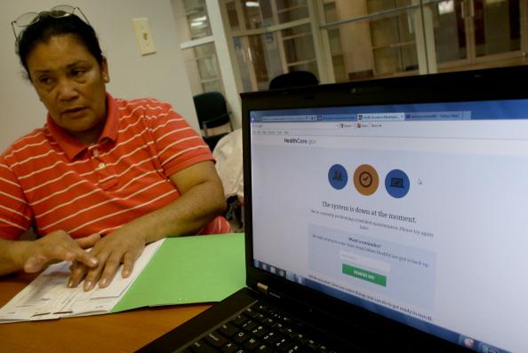 Politics「Affordable Care Act Fair Draws Floridians As Enrollmnent Deadline Looms」:写真・画像(3)[壁紙.com]