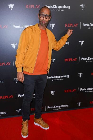 Neymar da Silva「Capsule Collection Neymar Jr. X Replay At Weltstadthaus Duesseldorf」:写真・画像(8)[壁紙.com]