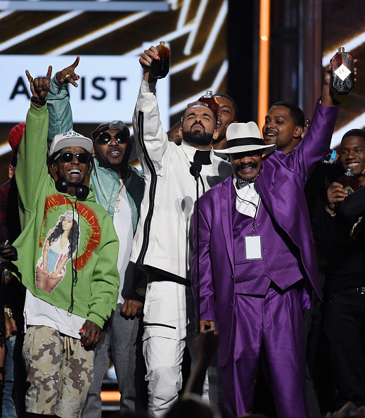 Drake - Entertainer「2017 Billboard Music Awards - Show」:写真・画像(16)[壁紙.com]