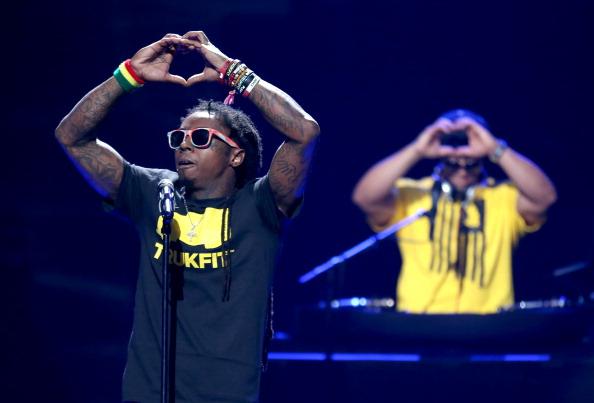MGM Grand Garden Arena「2012 iHeartRadio Music Festival - Day 1 - Show」:写真・画像(5)[壁紙.com]