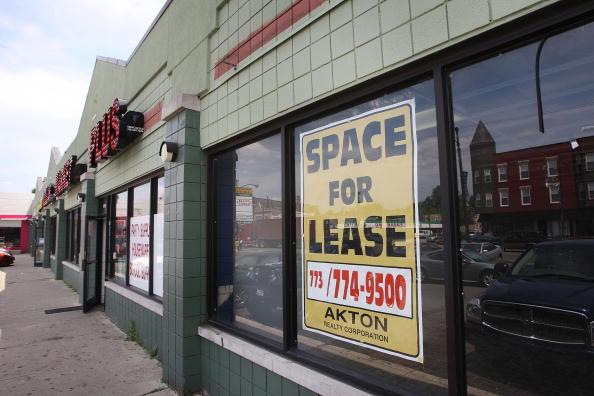 Strip Mall「U.S. Strip Mall Properties Lead Overall Decline In Retail Property」:写真・画像(4)[壁紙.com]