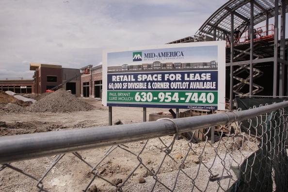 Strip Mall「U.S. Strip Mall Properties Lead Overall Decline In Retail Property」:写真・画像(2)[壁紙.com]
