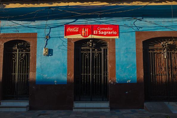 Travel Destinations「Coca Cola Sign」:写真・画像(8)[壁紙.com]