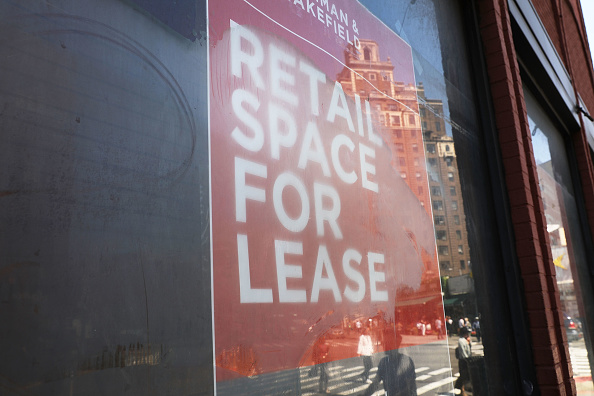 Market - Retail Space「Even In Posh Districts, New York's Commercial Real Estate Market Struggles」:写真・画像(12)[壁紙.com]