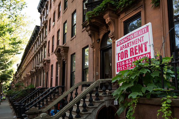 Apartment「New Survey Names Brooklyn As Most Unaffordable Place To Live In U.S.」:写真・画像(19)[壁紙.com]