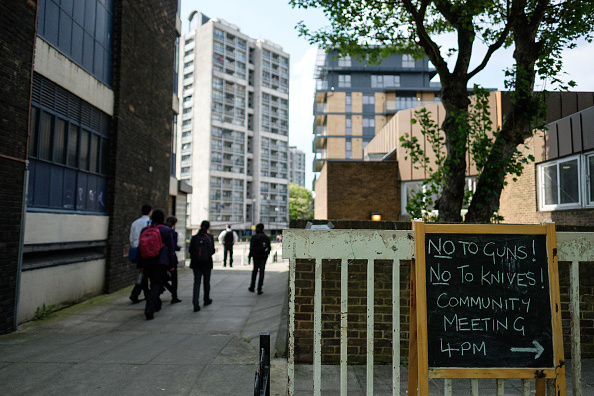 Teenager「MPs, Police And Community Leaders Meet Following This Weekend's Murder Of Teenager Rhyhiem Barton」:写真・画像(5)[壁紙.com]