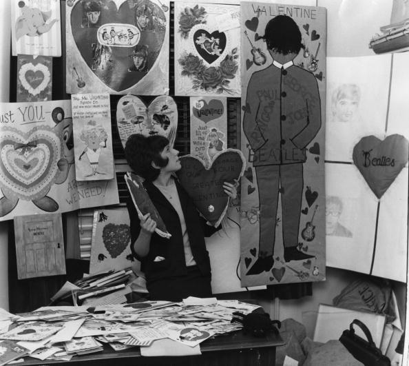 バレンタイン「Valentine's Day」:写真・画像(15)[壁紙.com]