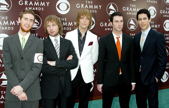 Human Arm「The 47th Annual Grammy Awards - Arrivals」:写真・画像(5)[壁紙.com]