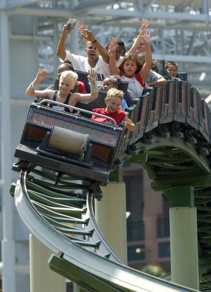 Rollercoaster「Mall of America」:写真・画像(17)[壁紙.com]