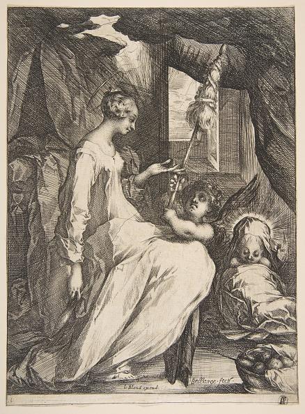 Jesus Christ「Virgin And Child With An Angel」:写真・画像(9)[壁紙.com]