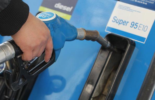 Fossil Fuel「Oil Companies Halt E10 Deliveries」:写真・画像(10)[壁紙.com]