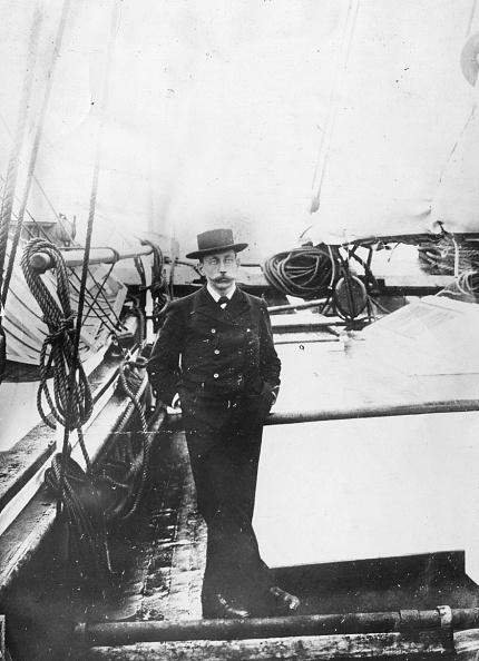 Scandinavia「Captain Amundsen」:写真・画像(8)[壁紙.com]
