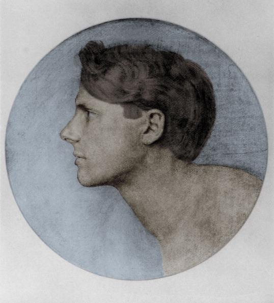 20th Century Style「Rupert Brooke English poet」:写真・画像(12)[壁紙.com]