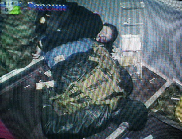 Cultures「Hostages Held By Chechen Rebels Freed In Moscow」:写真・画像(5)[壁紙.com]