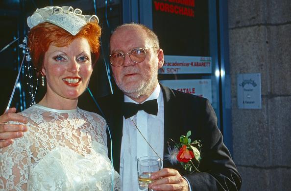 Bride「Hanns Dieter H¸sch」:写真・画像(12)[壁紙.com]