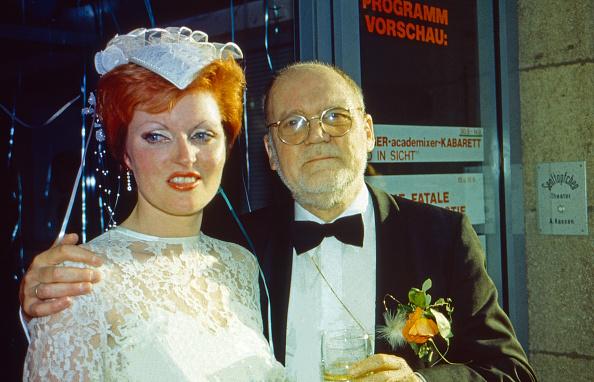 Bride「Hanns Dieter H¸sch」:写真・画像(11)[壁紙.com]