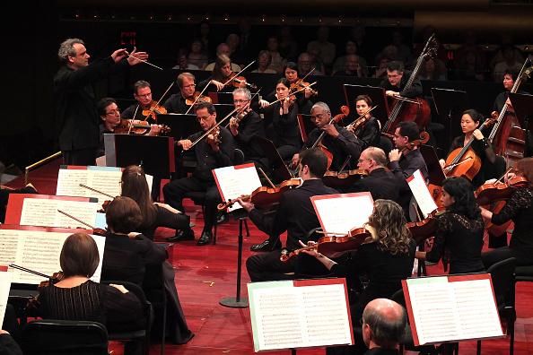 Hiroyuki Ito「Mostly Mozart」:写真・画像(1)[壁紙.com]