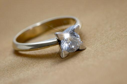 Diamond Shaped「Engagement ring」:スマホ壁紙(17)