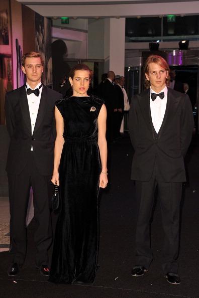 薔薇「Monaco Rose Ball 2011」:写真・画像(3)[壁紙.com]