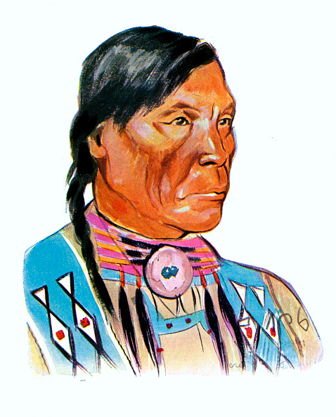 1900「Canadian First Nation Cree」:写真・画像(6)[壁紙.com]