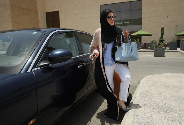 Jiddah「Women Begin Driving In Saudi Arabia」:写真・画像(13)[壁紙.com]
