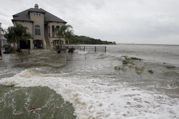Hurricane Ike「Texas Gulf Coast Prepares For Hurricane Ike」:写真・画像(15)[壁紙.com]