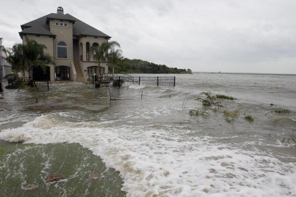 Hurricane Ike「Texas Gulf Coast Prepares For Hurricane Ike」:写真・画像(16)[壁紙.com]