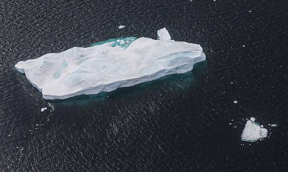 Iceberg - Ice Formation「NASA's Operation IceBridge Maps Changes To Antartica's Ice Mass」:写真・画像(0)[壁紙.com]
