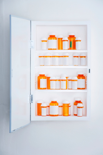 Pill「Medicine Cabinet」:スマホ壁紙(11)