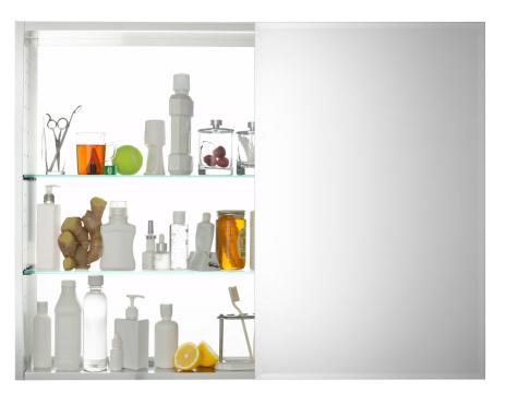 Close To「Medicine Cabinet with Mirror」:スマホ壁紙(1)