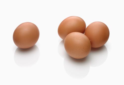 Chemical「Brown Eggs on White」:スマホ壁紙(14)