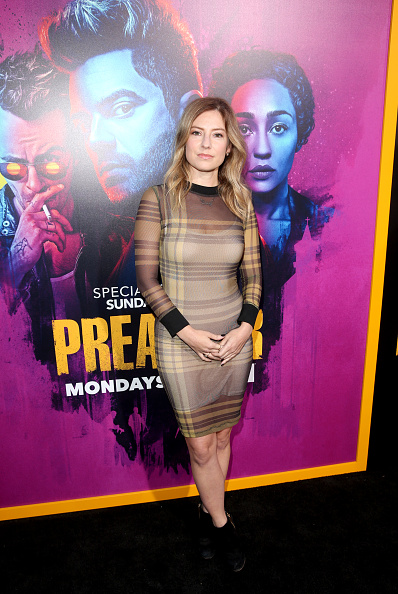 "Preacher - Television Show「AMC's ""Preacher"" Season 2 Premiere」:写真・画像(10)[壁紙.com]"