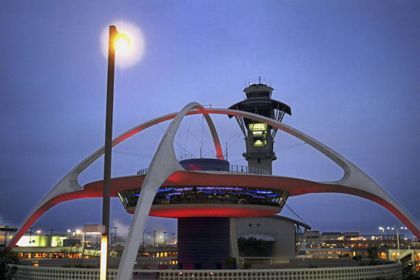 Controversial $9 Billion Security Plan Unveiled for LAX:ニュース(壁紙.com)