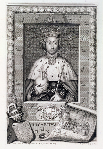 Sphere「Richard II King Of England (18th Century)」:写真・画像(12)[壁紙.com]