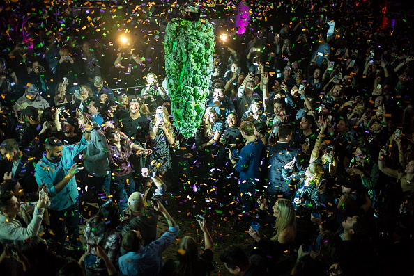 Bestpix「Canada Legalizes Marijuana Nationwide」:写真・画像(14)[壁紙.com]