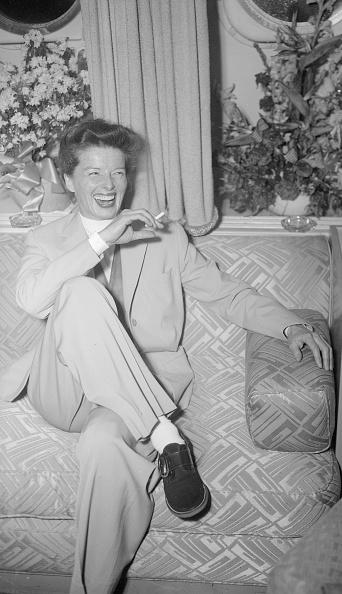 Suit「Katharine Hepburn」:写真・画像(16)[壁紙.com]