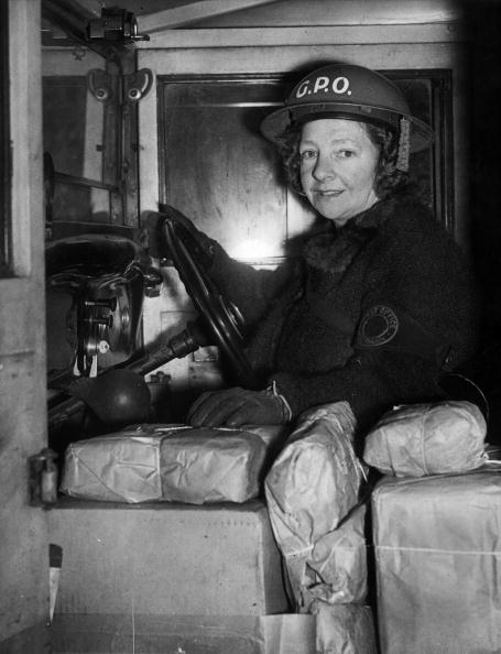 Driver - Occupation「First Female Driver」:写真・画像(8)[壁紙.com]