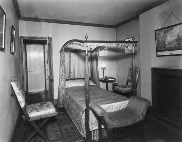 Oxford Street「Queen Anne Bed」:写真・画像(19)[壁紙.com]