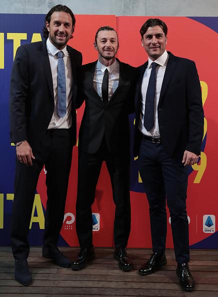 """Federico Balzaretti「""""Il Campionato Fa 90"""" Tv Show」:写真・画像(8)[壁紙.com]"""