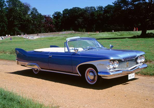 Furious「1960 Plymouth Fury. Creator: Unknown.」:写真・画像(8)[壁紙.com]