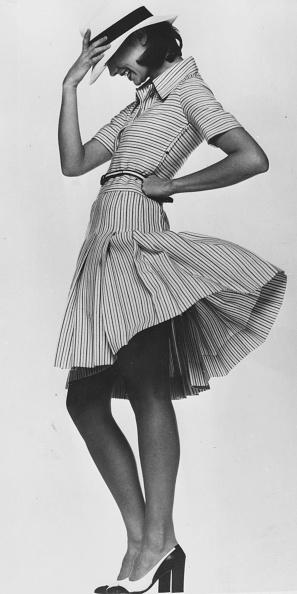 Summer Collection「Striped Dress」:写真・画像(0)[壁紙.com]