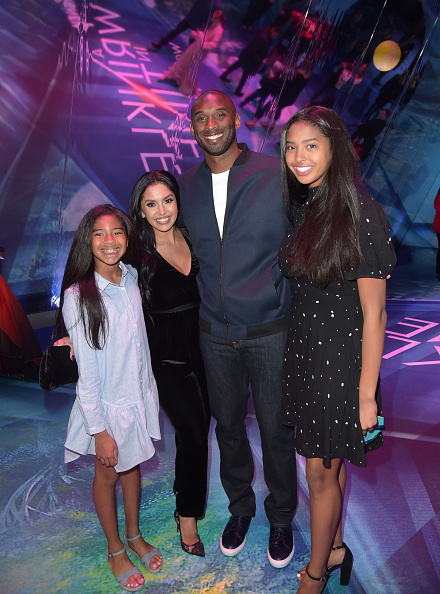 "Family「Premiere Of Disney's ""A Wrinkle In Time"" - Red Carpet」:写真・画像(15)[壁紙.com]"