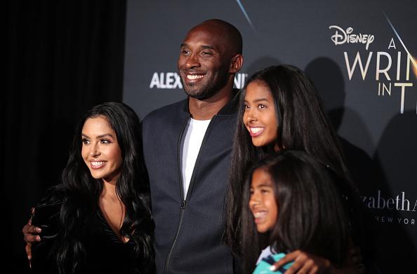 "Family「Premiere Of Disney's ""A Wrinkle In Time"" - Arrivals」:写真・画像(1)[壁紙.com]"