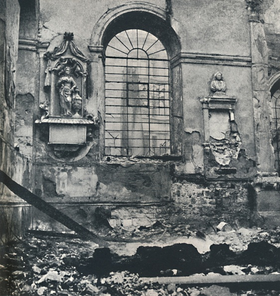 Church「These Fragments (St. Lawrence Jewry)」:写真・画像(9)[壁紙.com]