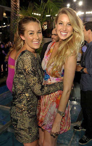 "MTV's ""The Hills Live: A Hollywood Ending"" Finale Event:ニュース(壁紙.com)"